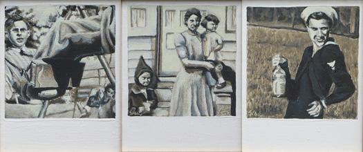 scott hotaling snapshot paintings composite