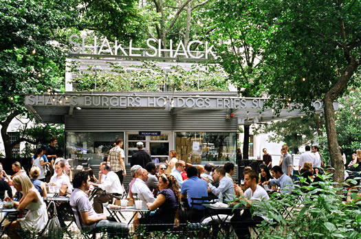 shake shack manhattan