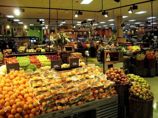 shoprite Albany produce dept