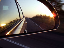 sideview car mirror