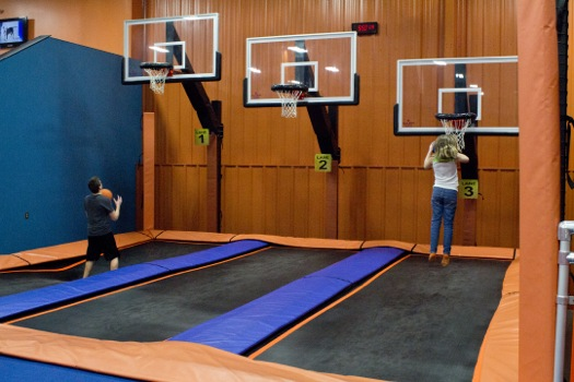 Bouncy basketball basketball scores for Furniture zone albany