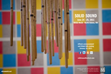 solid sound 2011 poster small