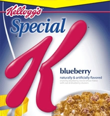 special k blueberries