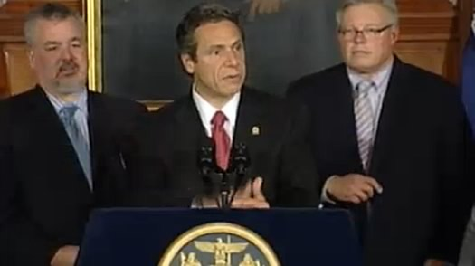 same-sex marriage senate vote cuomo after