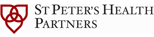 st peters health partners logo