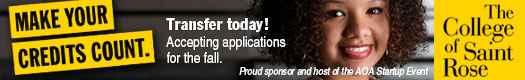 startup grant 2015 saint rose in-post ad