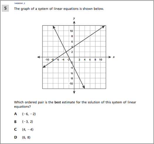 state 8th grade math 2015 questions 1