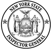 state inspector general logo