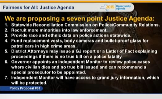 state of state 2015 criminal justice slide