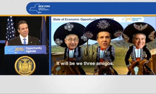 state of state 2015 three amigos slide