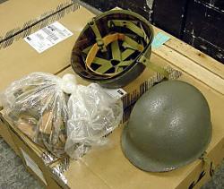 state surplus helmets