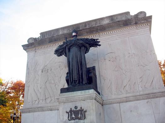 statue flu wide