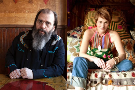 steve earle and shawn colvin
