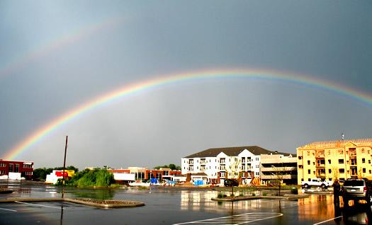 storm2009-07-16 rainbows
