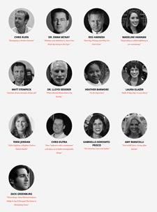 tedxalbany 2014 speaker lineup