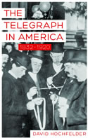 telegraph in america book cover