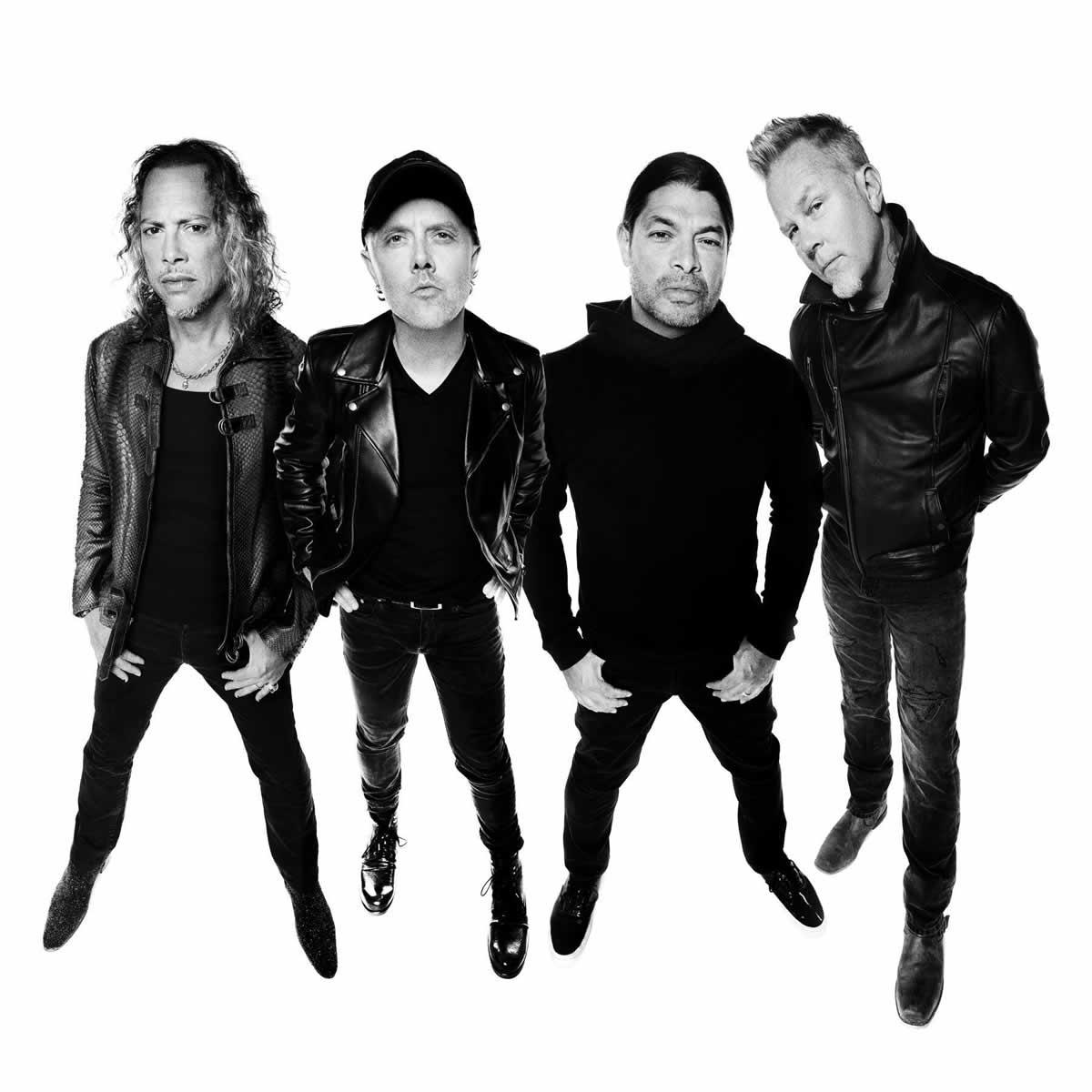 the band Metallica