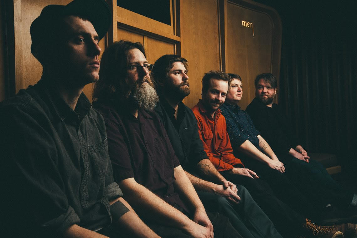 the band Trampled By Turtles