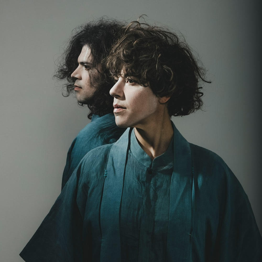 the band Tune-Yards