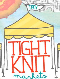 tightknit logo 2012