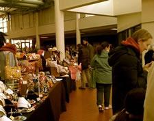 tightknit market troy atrium