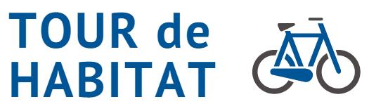 tour de habitat logo