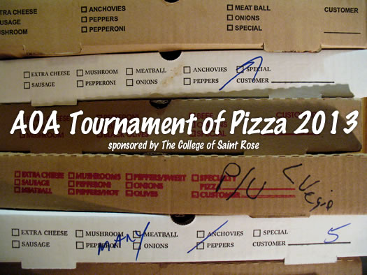 tournament of pizza 2013 badge