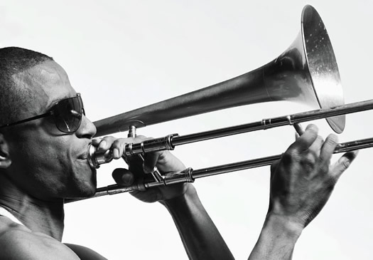 trombone shorty cropped