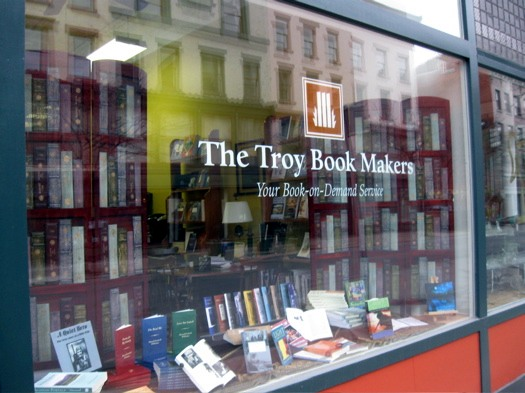troy book makers
