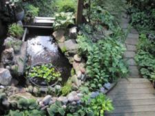 troy hidden garden tour promo image