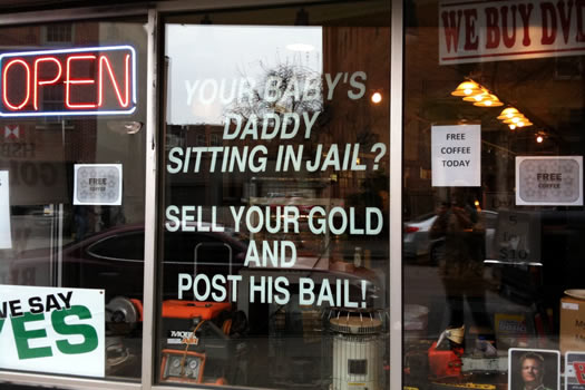 troy pawn shop sign part 2