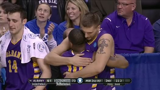 ualbany duke screengrab cbs