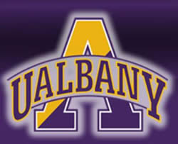 ualbany logo purple