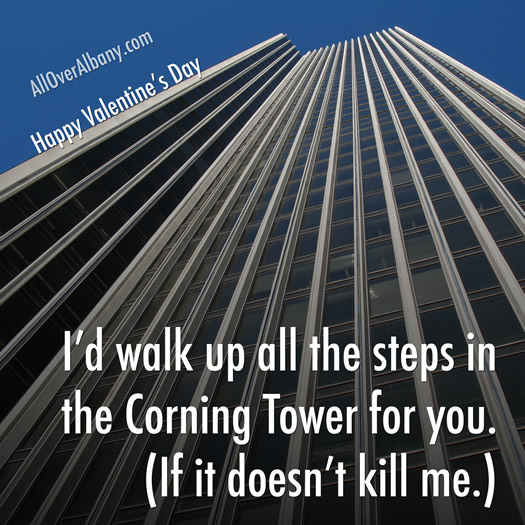 valentine corning tower 2012