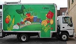 veggie mobile