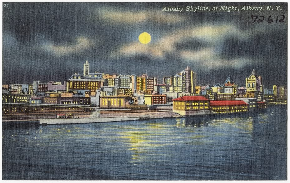 vintage_Albany_postcards_Albany_sklyine_night_before_ESP.jpg