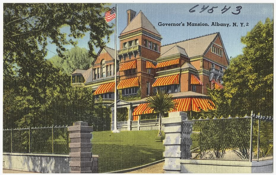 vintage_Albany_postcards_Governors_Mansion.jpg