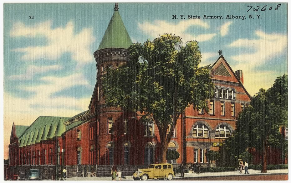 vintage_Albany_postcards_Washington_Ave_Armory.jpg