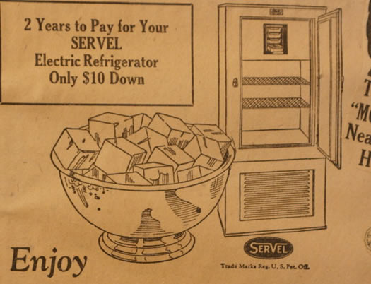 vintage ads katie ice cubes cropped
