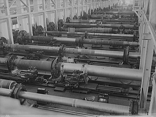 watervliet arsenal 1942