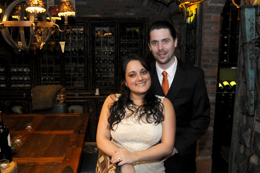 wedding planning elope nick and sita