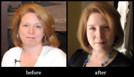 wendy voelker paul mitchell before after