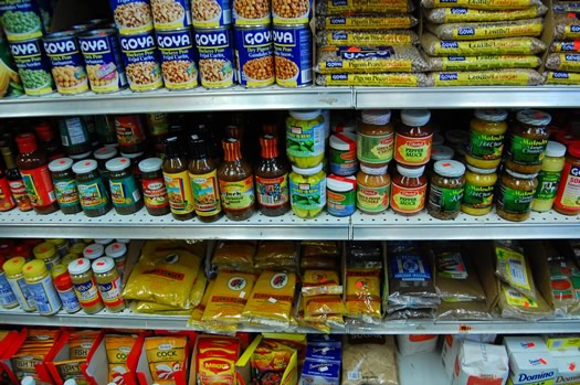 S&A West Indian Grocery | All Over Albany