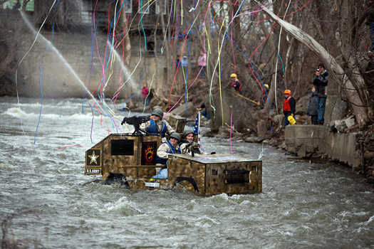 whitewater derby 2010