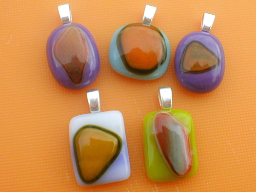 willowglass pendants