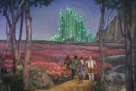 Wizard of Oz still