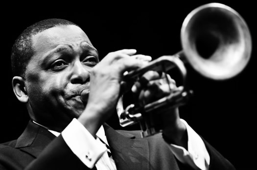 wynton marsalis jazz lincoln center