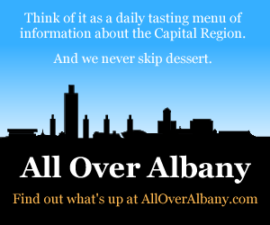 AllOverAlbany.com