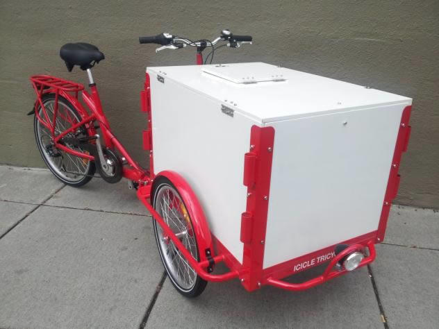 Startup2018 Market Pops Icicle tricycle example