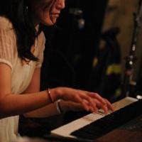 Yuko Kishimoto jazz album